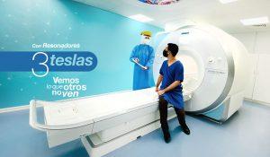 diagnóstico por imágenes médicas y resonancia magnética RMN en San Isidro lima perú slide1
